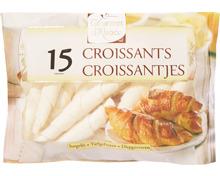 Gourmet d'Alsace Croissants