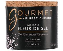 GOURMET FLEUR DE SEL