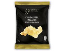 GOURMET Kandierter Ingwer