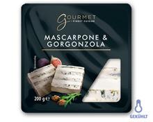 GOURMET Mascarpone & Gorgonzola