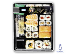 GOURMET Sushi Family Box