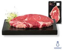 GOURMET US Rib-Eye Steak Black Angus