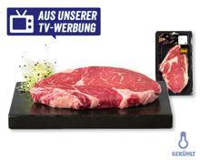 GOURMET/BBQ US Rib-Eye Steak Black Angus
