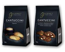 GOURMET/FINEST CUISINE Cantuccini