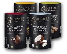 GOURMET/FINEST CUISINE Schokofrüchte