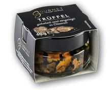 GOURMET/FINEST CUISINE Trüffel im Glas