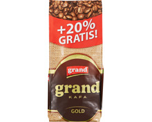Grand Kaffee Gold