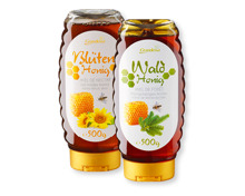 GRANDESSA Honig in der Spenderflasche