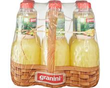 Granini Fruchtsaft Zitrone-Limette