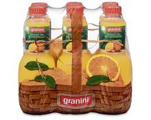 Granini Orangensaft, 6 x 1 Liter