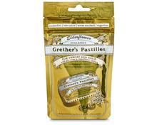 Grether's Pastilles Elderflower, Nachfüllung, 2 x 100 g, Duo