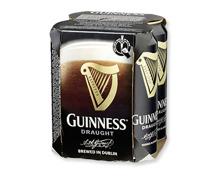 GUINNES Bier