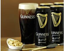 GUINNESS Bier