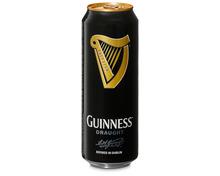 Guinness Bier, Dose, 50 cl