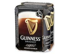 GUINNESS® Draught Bier