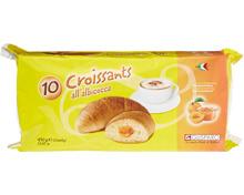 Gusparo Croissants Aprikose