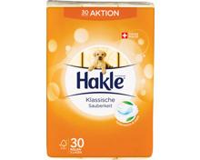 Hakle Toilettenpapier Klassische Sauberkeit Orange
