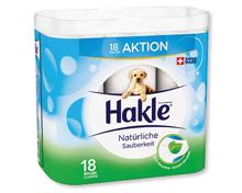 HAKLE® Naturals Toilettenpapier