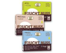 HAPPY HARVEST Frucht-Nuss-Riegel