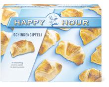 Happy Hour Schinkengipfeli in Sonderpackung