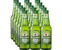 Heineken Bier Premium