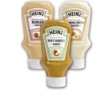 HEINZ Snack-Sauce