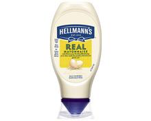 HELLMANNS® REAL MAYONNAISE