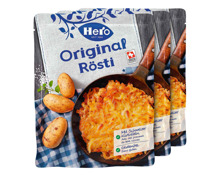 Hero Rösti Original 3 x 500 g