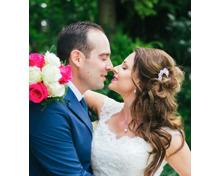 Hochzeits-Fotoshooting Paket SILBER