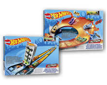 HOT WHEELS® Drift Master Trackset