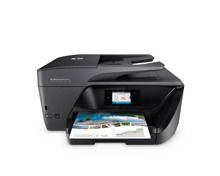HP OfficeJet Pro 6970 AiO Drucker / Scanner / Kopierer / Fax