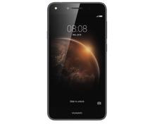Huawei Y6 II Compact Dual-SIM schwarz