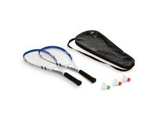 Hudora Badmintonset Speed HD-55