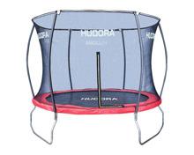 Hudora Trampolin Fantastic mit Sicherheitsnetz, 3 m