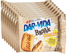 Hug Dar-Vida BReAk natural