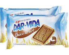 Hug Dar-Vida Choco au lait