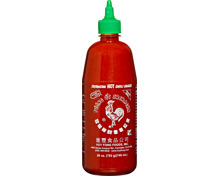 Huy Fong Sauce Sriracha Hot Chili