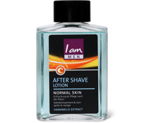 I am men- und L'Oréal Men Expert-Produkte