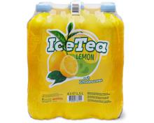 Ice Tea PET im 6er-Pack, 6 x 1.5 Liter