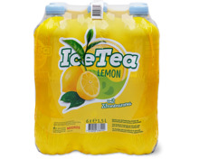 Ice Tea PET im 6er-Pack, 6 x 1.5 Liter