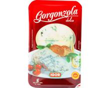Igor Gorgonzola dolce