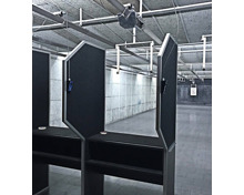 Indoor-Schusswaffen-Erlebnis für 1 Person