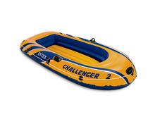 Intex Boot-Set Challenger 2