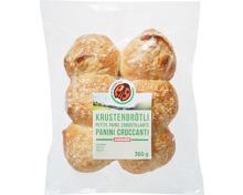 IP-Suisse Frischback-Krustenbrötli