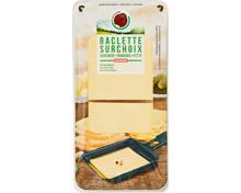 IP-SUISSE Raclette surchoix Scheiben