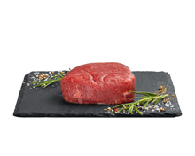 Irish Beef Filet am Stück