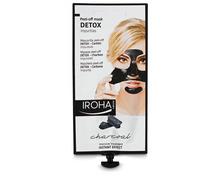 Iroha Detox Maske Peel-Off Blackhead, 25 ml