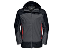 Jack Wolfskin NORTH SLOPE MEN Herren-Trekkingjacke