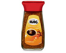 Jacobs Café Hag koffeinfrei