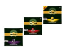 Jacobs Kaffee Aluminium-Kapseln